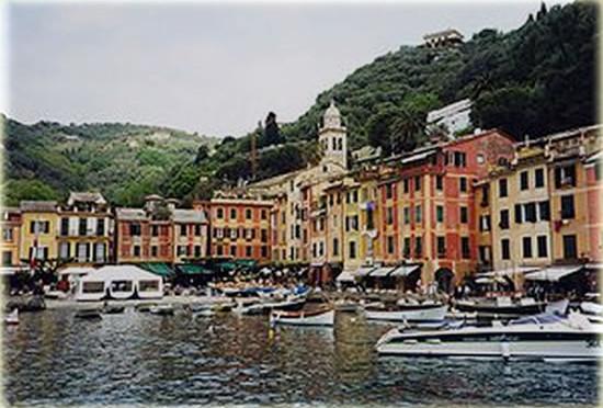 Ιταλικη Ριβιερα – Πορτο-φινο