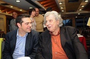 Theodorakis-Tsipras