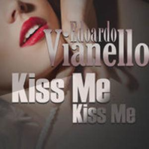 Edoardo Vianello - Kiss me, Kiss me