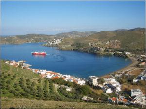 Κέα Λιμάνι