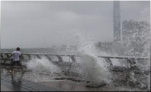 Τυφώνας Χάτο